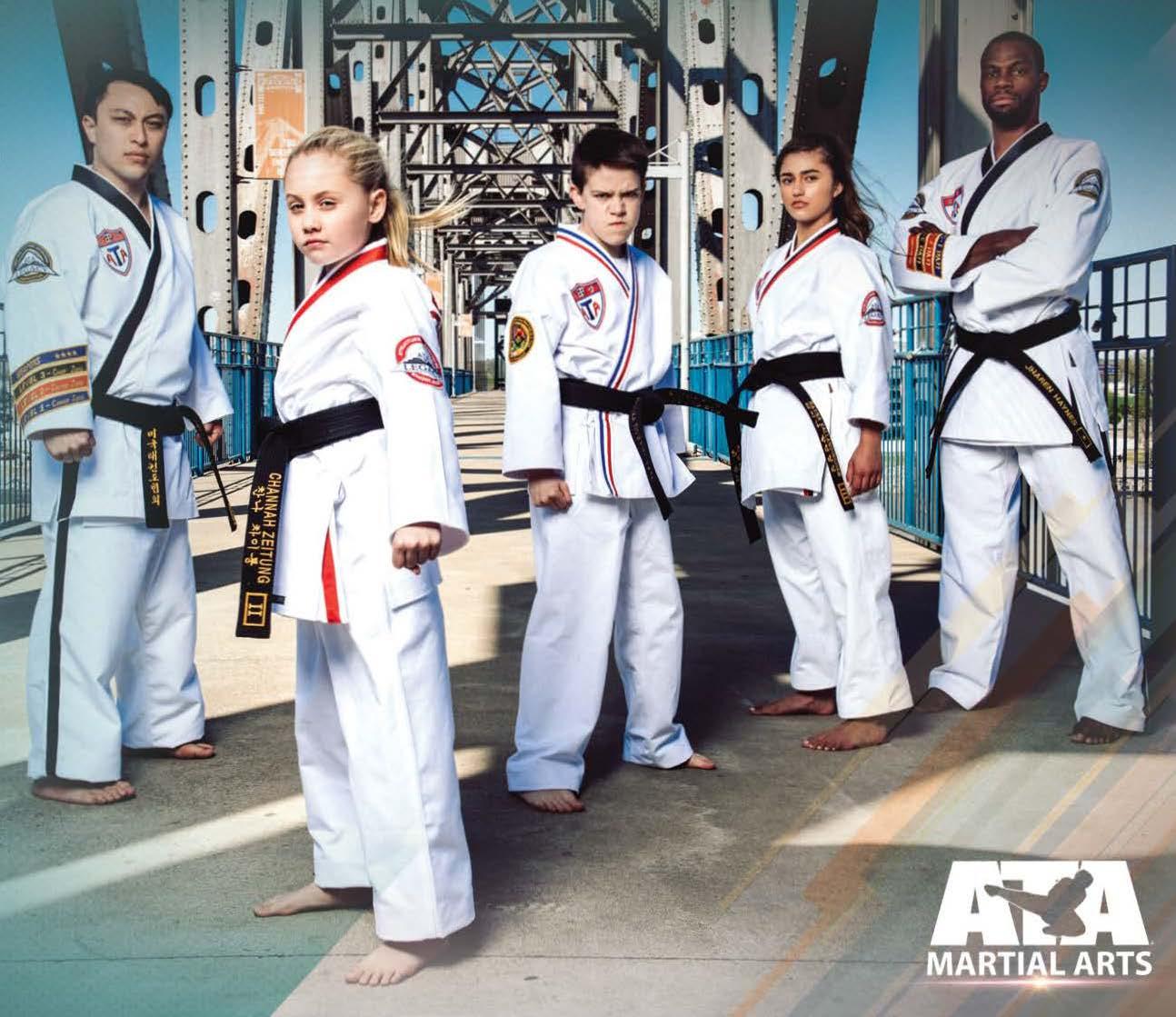summer, martial arts, invictus, family