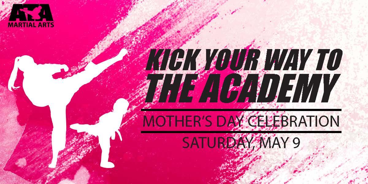 invictus, martial arts, wilmington, north carolina, ogden, mothers day