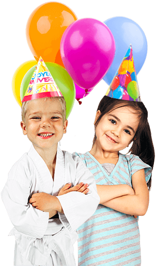 Martial Arts Invictus Martial Arts - Birthday Parties
