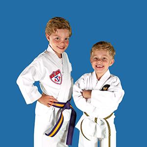 ATA Martial Arts Invictus Martial Arts Karate for Kids