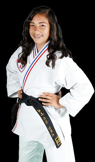 ATA Martial Arts Invictus Martial Arts - Karate for Kids