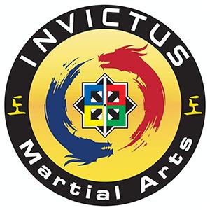 Invictus Martial Arts Logo