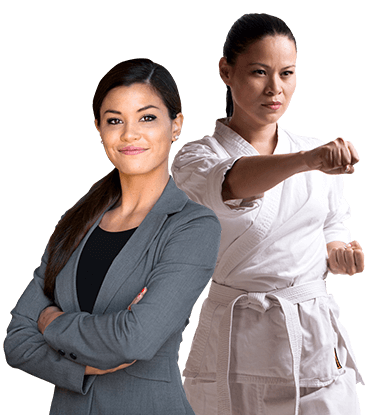 private martial arts training