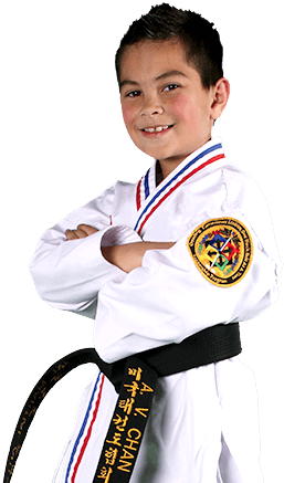 ATA Martial Arts Invictus Martial Arts - Karate for Kids